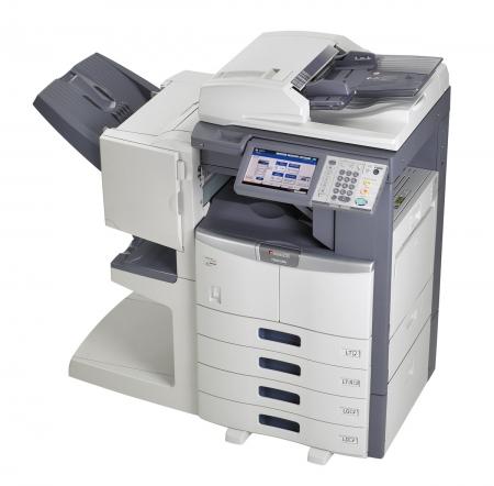 sửa chữa máy photocopy Toshiba E305