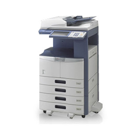 sửa máy photocopy Toshiba E455
