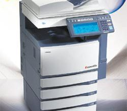 sửa máy photocopy Toshiba e452