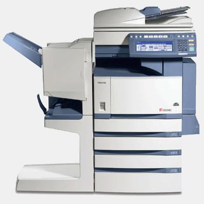 sửa máy photocopy Toshiba E810