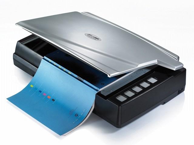 sửa chữa máy scan