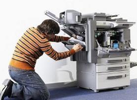 Sửa máy in tại danhnhan.vn giá thành hấp dẫn