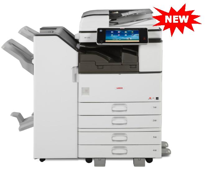 sửa máy photocopy Ricoh MP4000