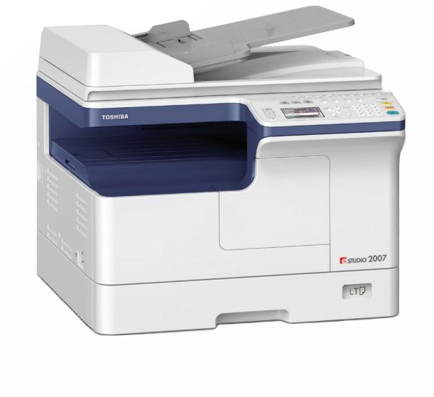 sửa máy photocopy toshiba e245