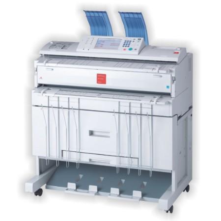 sửa máy photocopy A0 Ricoh FW770