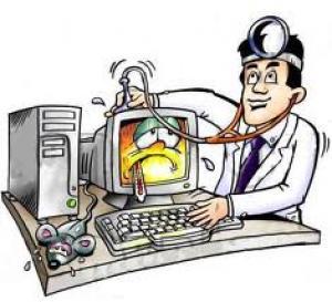 bảo dưỡng máy tính chuyên nghiệp