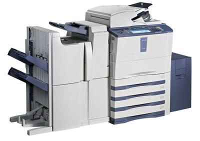 sửa máy photocopy Toshiba E2015C