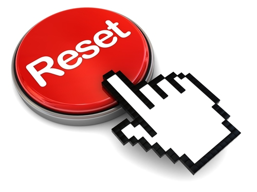 Reset may in