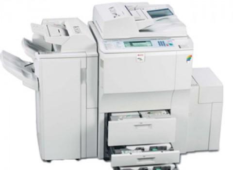 sửa máy photocopy Ricoh kỹ thuật số 3260C