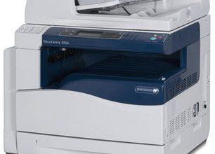 Sửa máy photocopy Xerox