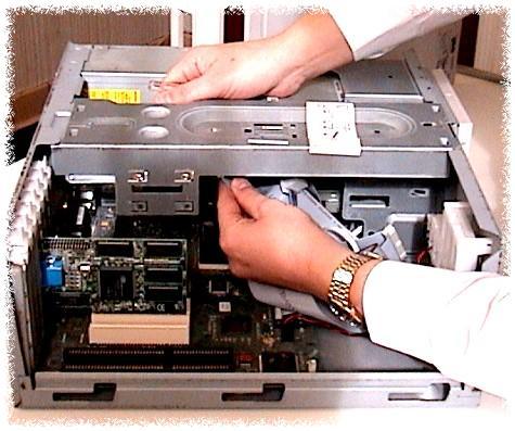 Những điều cần biết khi bơm mực máy in