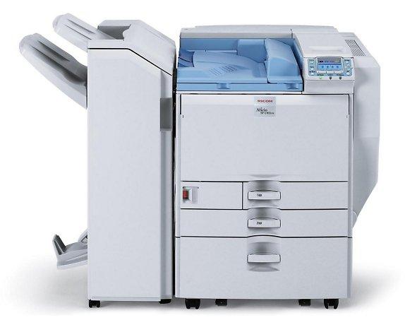 máy photocopy Ricoh kỹ thuật số MP C7501