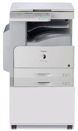 sửa máy photocopy Canon iR 2535