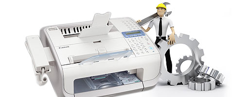 sửa chữa máy fax