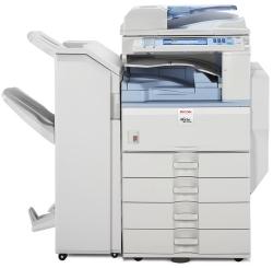 sửa chữa máy photocopy Ricoh Aficio MP 2550