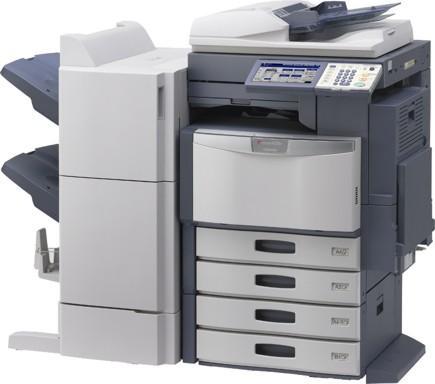 sửa máy photocopy màu E4520