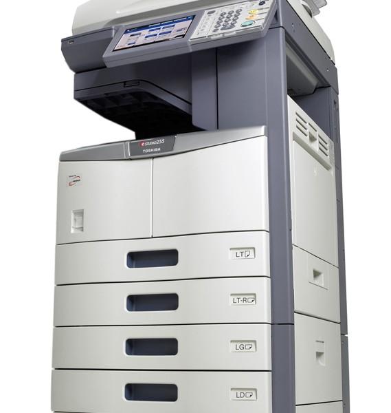 sửa máy photocopy Toshiba E2505