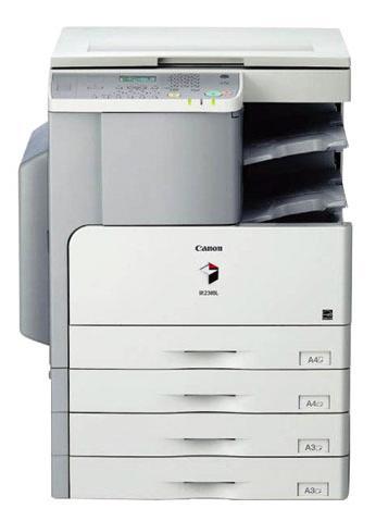 sửa máy photocopy Canon iR 2422L
