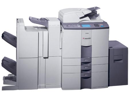 Sửa chữa máy PhotocopyToshiba