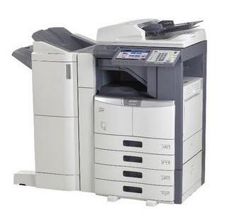 sửa máy photocopy Toshiba E357