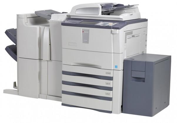 Bảo trì trọn gói máy photocopy
