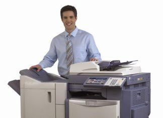 Dịch vụ sửa chữa bảo dưỡng máy Photocopy tại Nguyen Phan