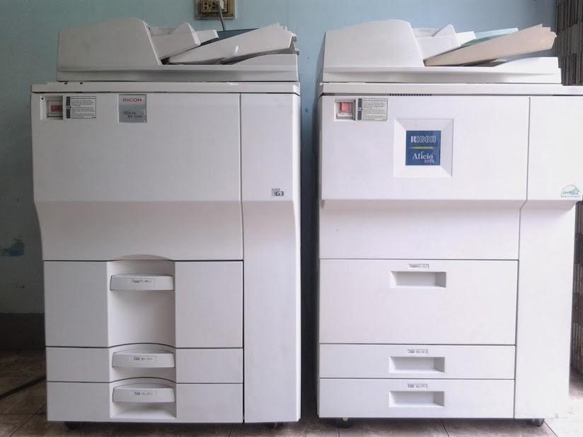 Thu mua máy cũ – các thiết bị văn phòng cần thanh lý - Công Ty Nguyễn Phan