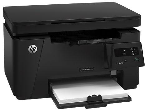 Máy in đa chức năng HP LaserJet Pro M125A
